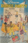 What's in a Name? Dawn Dolls Circa 1970-1973