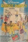 What's in a Name? Dawn Dolls Circa1970-1973