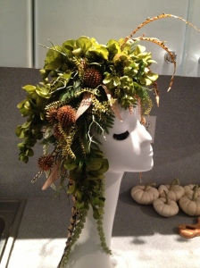 Mother Nature Headpiece