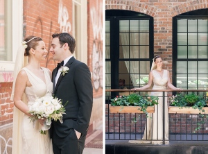 Mr. and Mrs. Blum