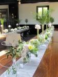 Ava Blum Wedding, 501 Union, June2014